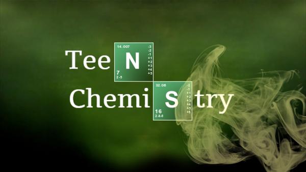 Teen Chemistry (2)